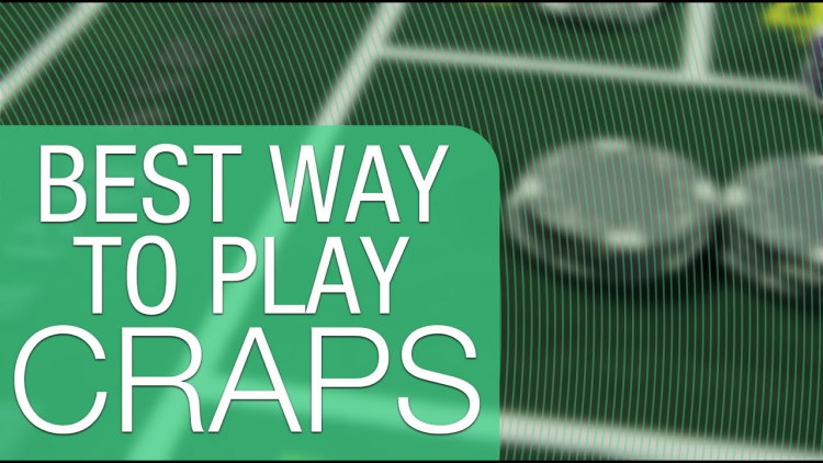 How to win at Craps: answers to the question