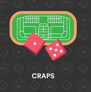 Online Craps – have fun and get a win