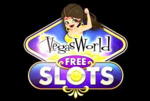 Free slots Vegas World – the main peculiarities, range of the games and instructions to follow