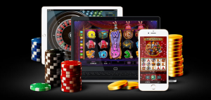 Casino games online for fun and make money